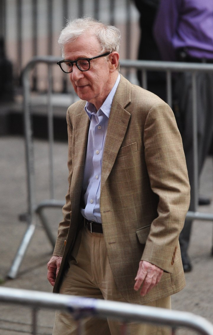 Woody Allen: The famed director reportedly sexually abused his 7-year-old adopted daughter Dylan Farrow. Allen refused to take a polygraph test administered by state police, and the young girl's claims were found to be consistent with the testimony of three adults who were around the same day the abuse happened.