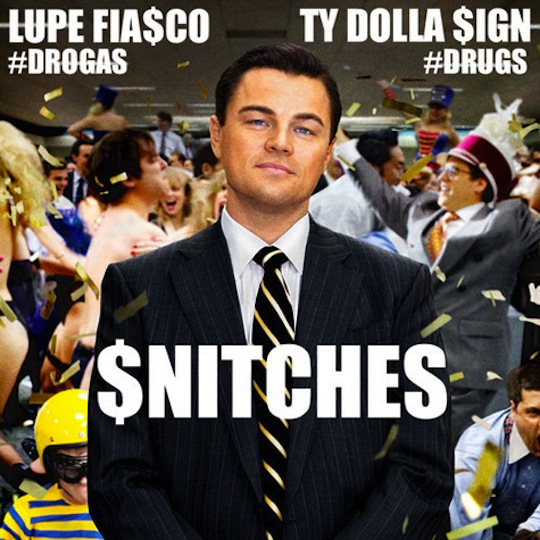 lupe-snitches-cover