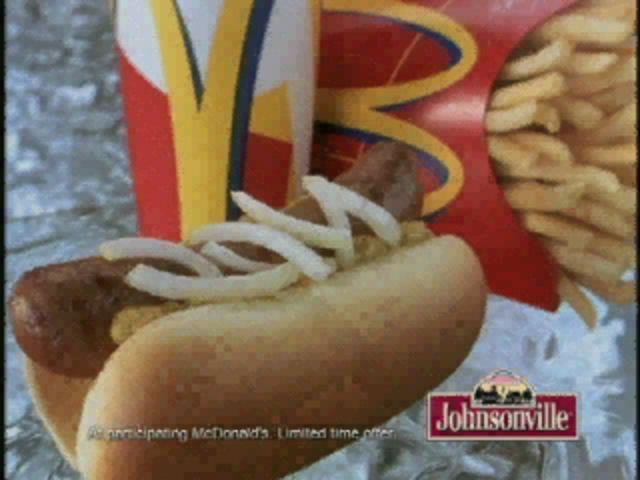 McBratwurst