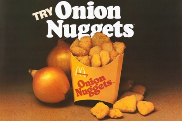 The Onion McNuggets