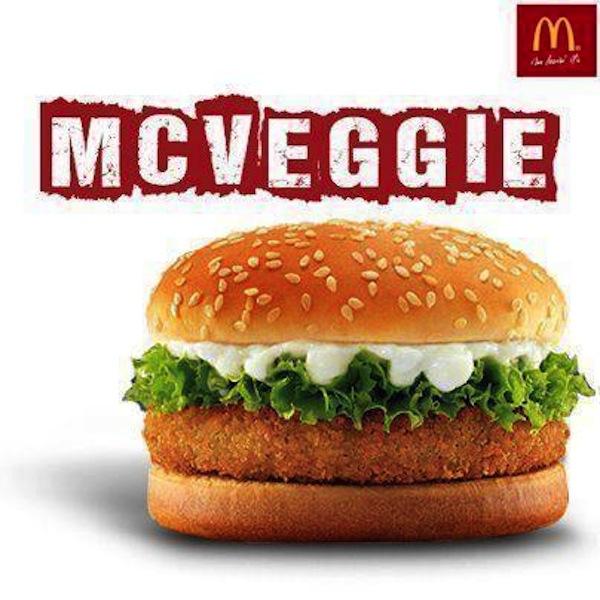 McVeggie