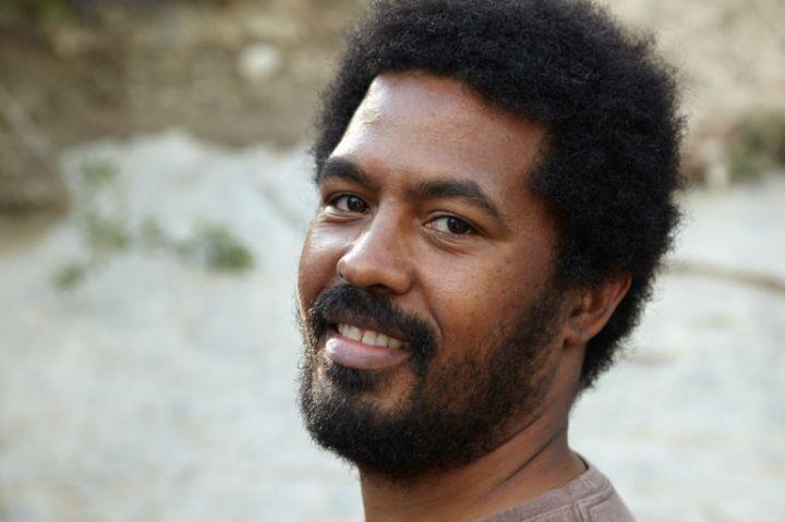 """Robert """"Robbie"""" Marley"""