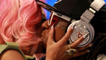Lil Wayne Nicki Minaj Porn