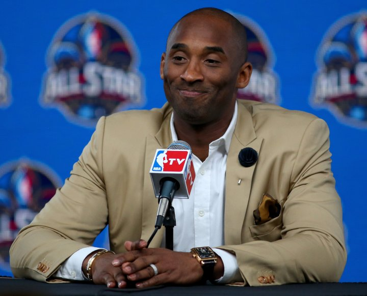 Kobe Bryant: The LA Laker was the center of a lot of negative attention in 2003, when a 19-year-old hotel employee accused the basketball player of raping her. Though Kobe admitted to having sex with her – and remember, he was married at the time – he denies it was rape.