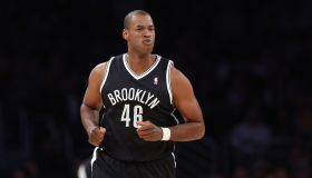 jason collins nets lakers game