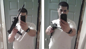 guns Facebook Jules Bahler