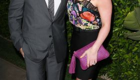 hillary duff Mike Comrie red carpet