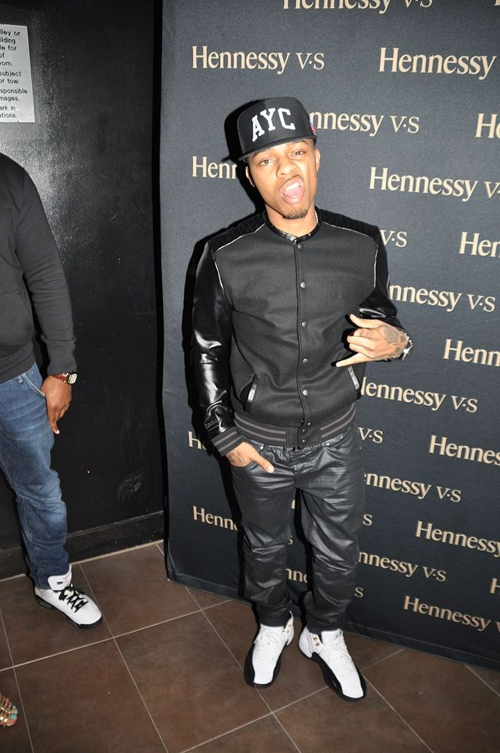 The rapper/TV show host recently reported that after the 2014 BET Awards, he wants to be referred to by his birth name, Shad Moss.