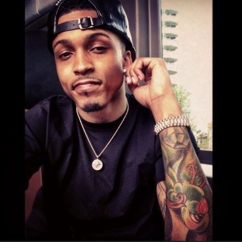 august alsina instagram