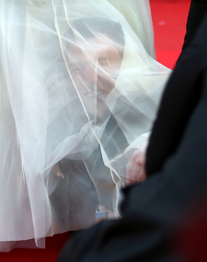 """""""How To Train Your Dragon 2"""" Premiere - The 67th Annual Cannes Film Festival"""