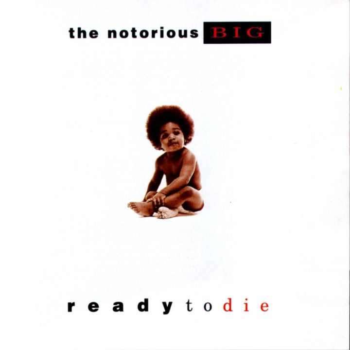 The Baby on Ready to Die Isn't Biggie