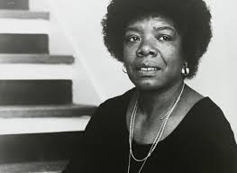 """""""There is no greater agony than bearing an untold story inside you."""" -Maya Angelou"""
