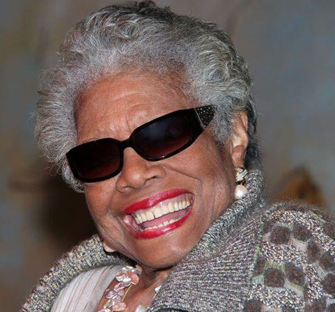 """""""I speak to the Black experience, but I am always talking about the human condition — about what we can endure, dream, fail at and survive."""" -Maya Angelou"""