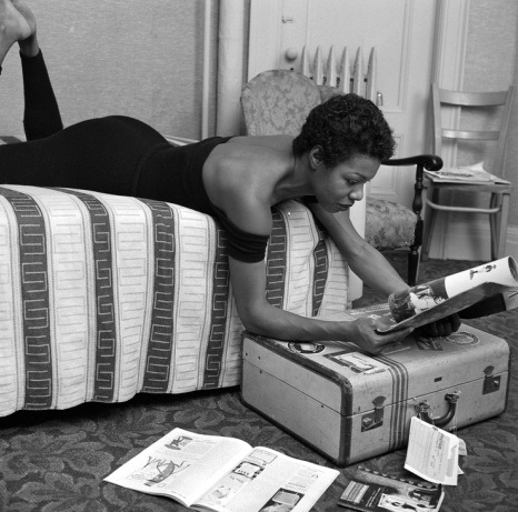 """""""Does my sexiness upset you? Does it come as a surprise That I dance like I've got diamonds At the meeting of my thighs? Out of the huts of history's shame I rise"""" -Maya Angelou"""