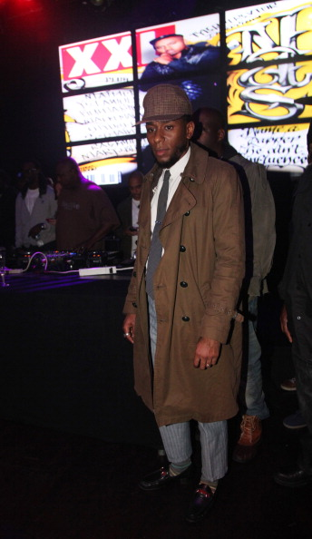 As of 2012, he goes by the name Yasiin Bey.