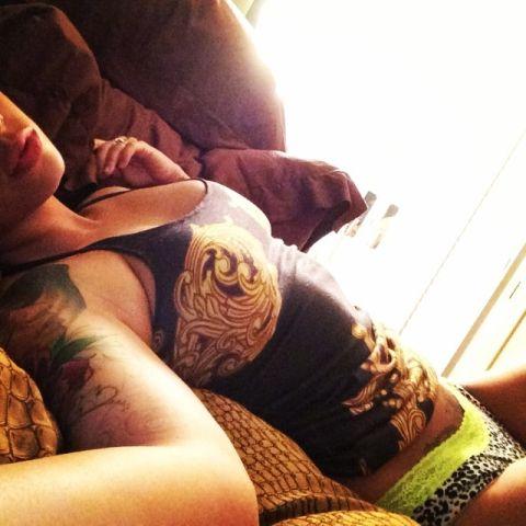 Amber Rose Instagram