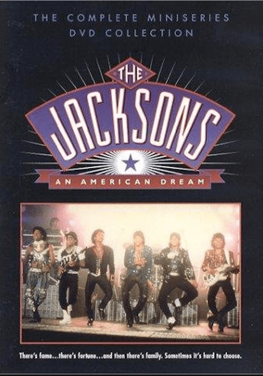 The Jacksons: The American Dream (1992)