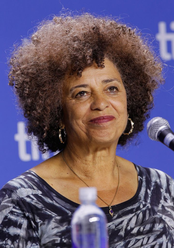 She was the Chair of the Minority Women's Studies department at the University of Santa Barbara.