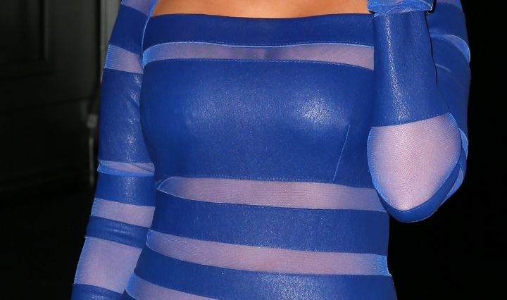 Guess the breasts…
