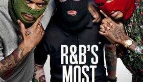 vibe Cover Most Wanted