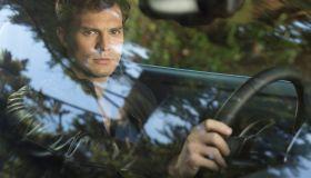 Fifty Shades of Grey Christian Grey car