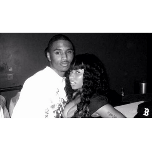 Trey & Nicki.