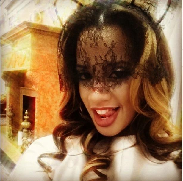 Actress Dascha Polanco Killin' It.