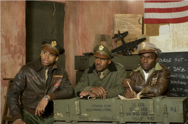 """""""Red Tails"""" (2012"""