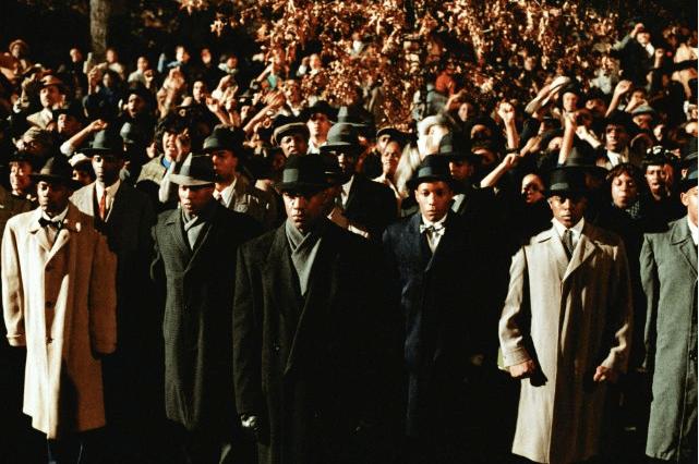 """Malcolm X"" (1993)"