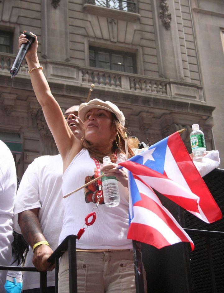 Puerto Rico…HOOOOOO!!!