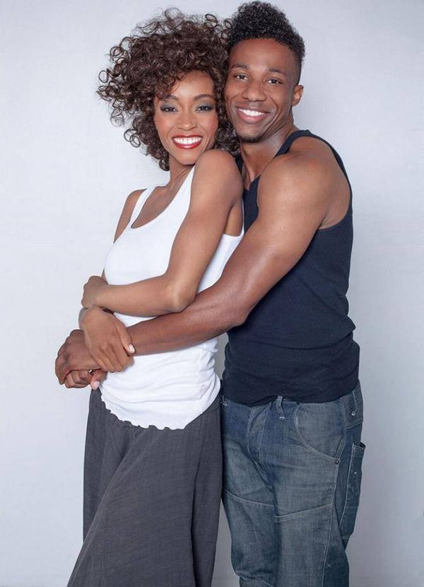 Whitney Houston Biopic bobby brown lifetime