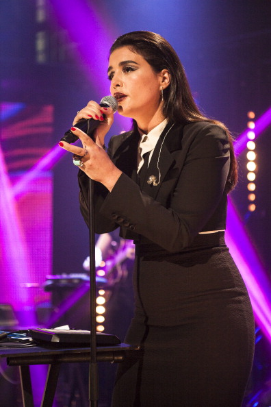 Jessie Ware is a great representation of amazing talent coming from the UK.