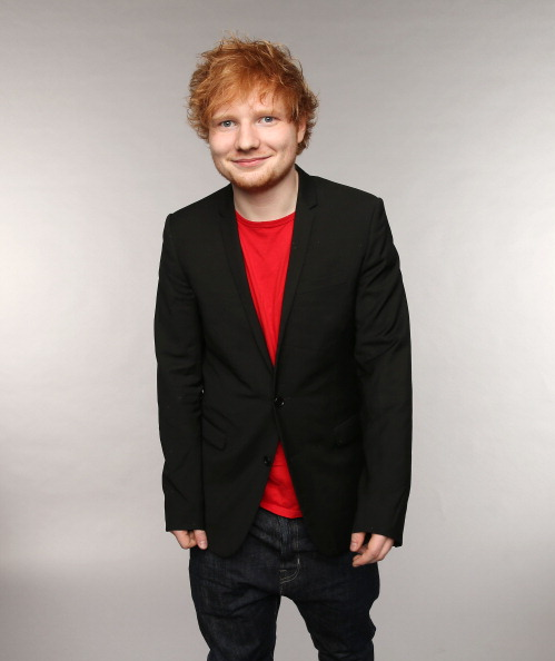 "One of ""R&B's Most Wanted,"" Ed Sheeran has definitely made a solid name in the music industry."