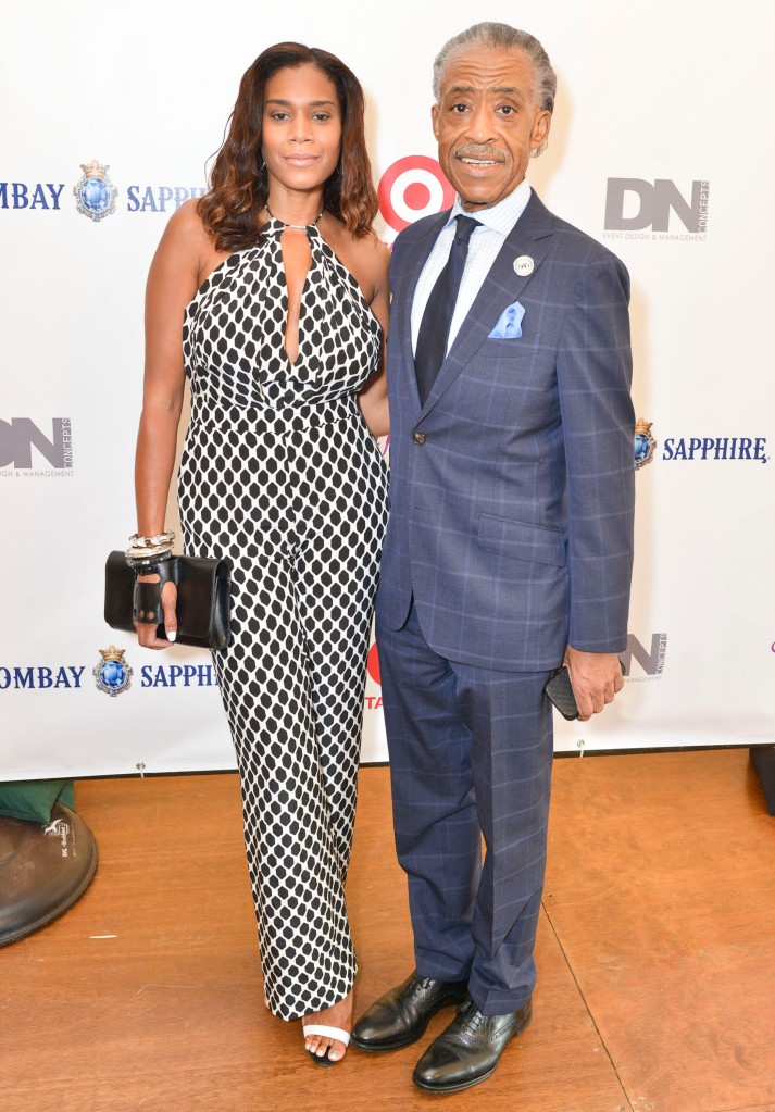 Russell Simmons' Rush Philanthropic Arts Foundation:15th Annual ART FOR LIFE Benefit Sponsored By BOMBAY SAPPHIRE Gin
