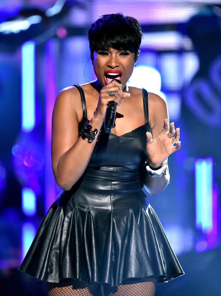 Even Jennifer Hudson had to deal with the infamous fast food gig. She was an employee at Burger King before the biggest audition in the world changed her life.