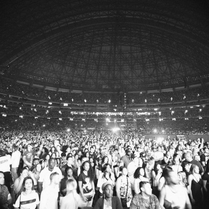 Toronto, stand up.