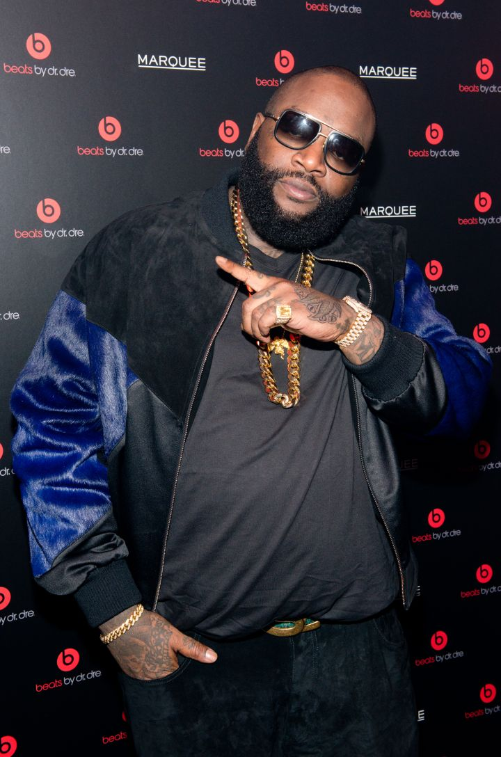 """The rapper behind """"Mastermind"""" was once a correctional officer in Florida before making it big in Hip-Hop."""