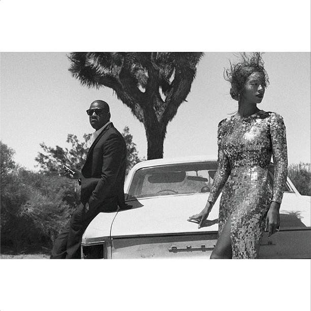 Bonnie & Clyde 2014.