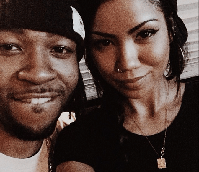 Kicks It With Jhene Aiko…From Time To Time