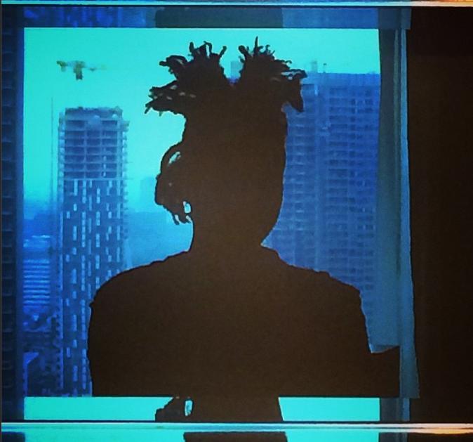 Dreaded Silhouette