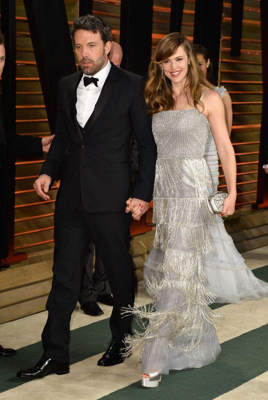 """Ben Affleck and Jennifer Garner started dating after meeting on the set of """"Dare Devil."""""""