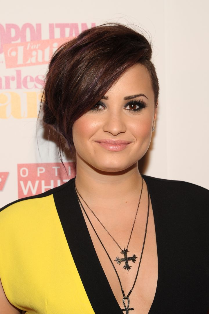 Grown Up Demi.