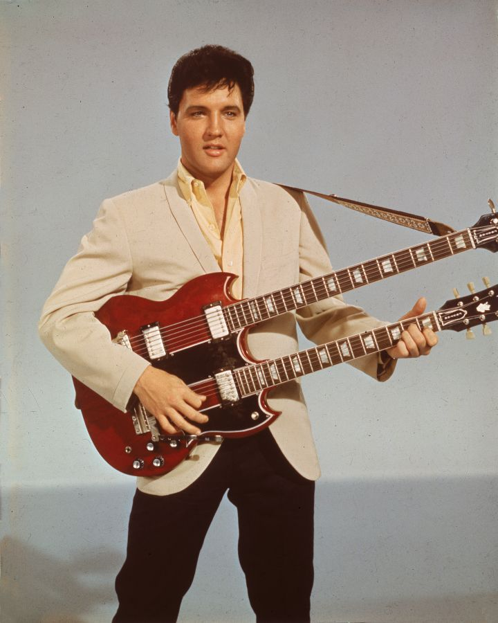 Interestingly Enough, Tupelo, Mississippi Is The Birthplace Of Elvis Presley.