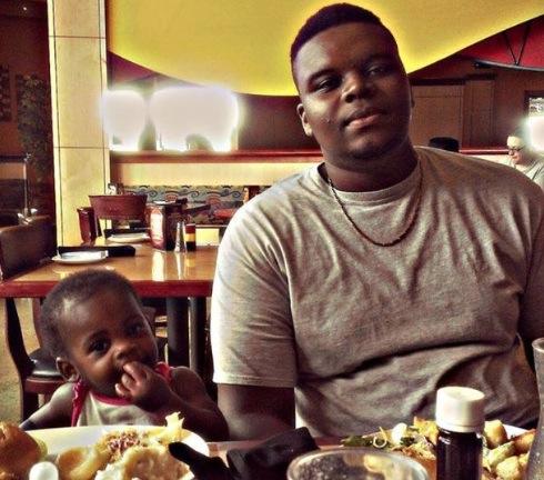 Michael Brown Jr., 18, Killed August 2014 in Ferguson, Mo.