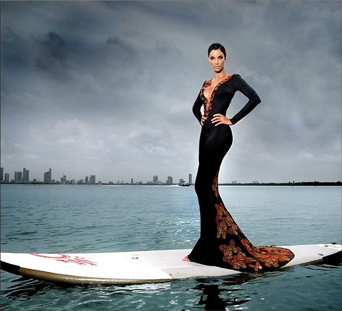 Gowns & Surfboards
