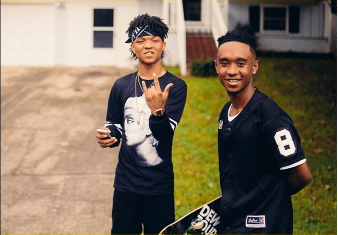 Rae Sremmurd Are Brothers From Tupelo, Mississippi.