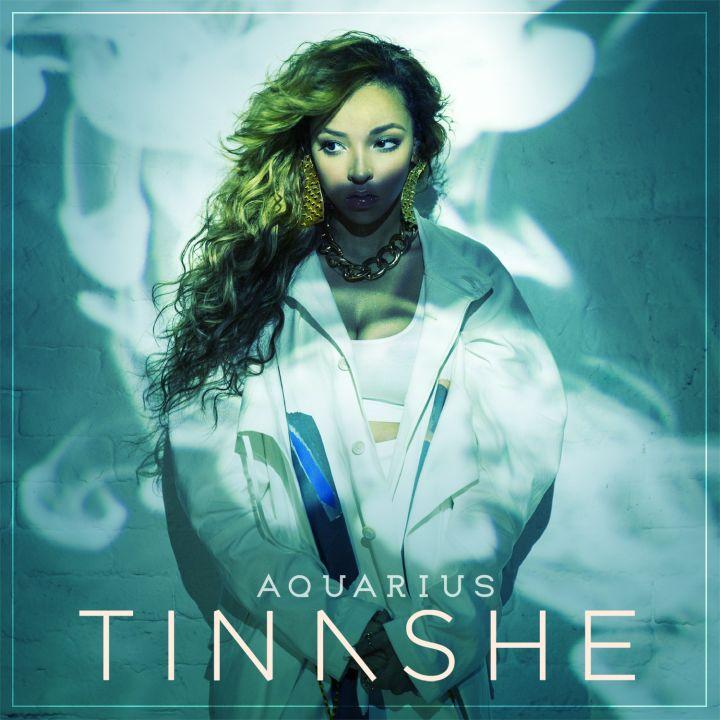 """14. Tinashe """"Aquarius"""""""