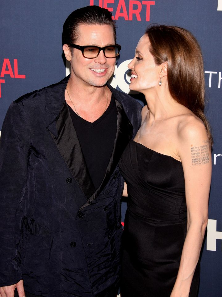Brad Pitt and Angelina Jolie swore off getting married until gay people legally could, then the couple secretly wed in August 2014.