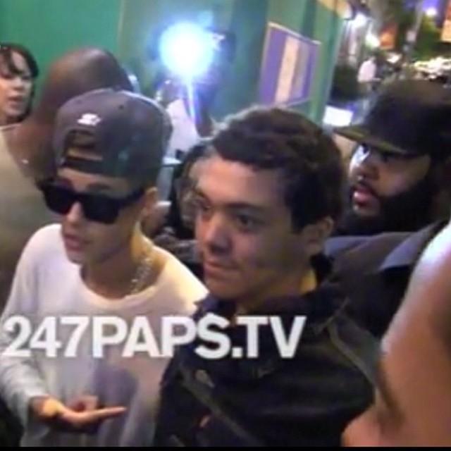 Justin Bieber, say hi to Stacks.