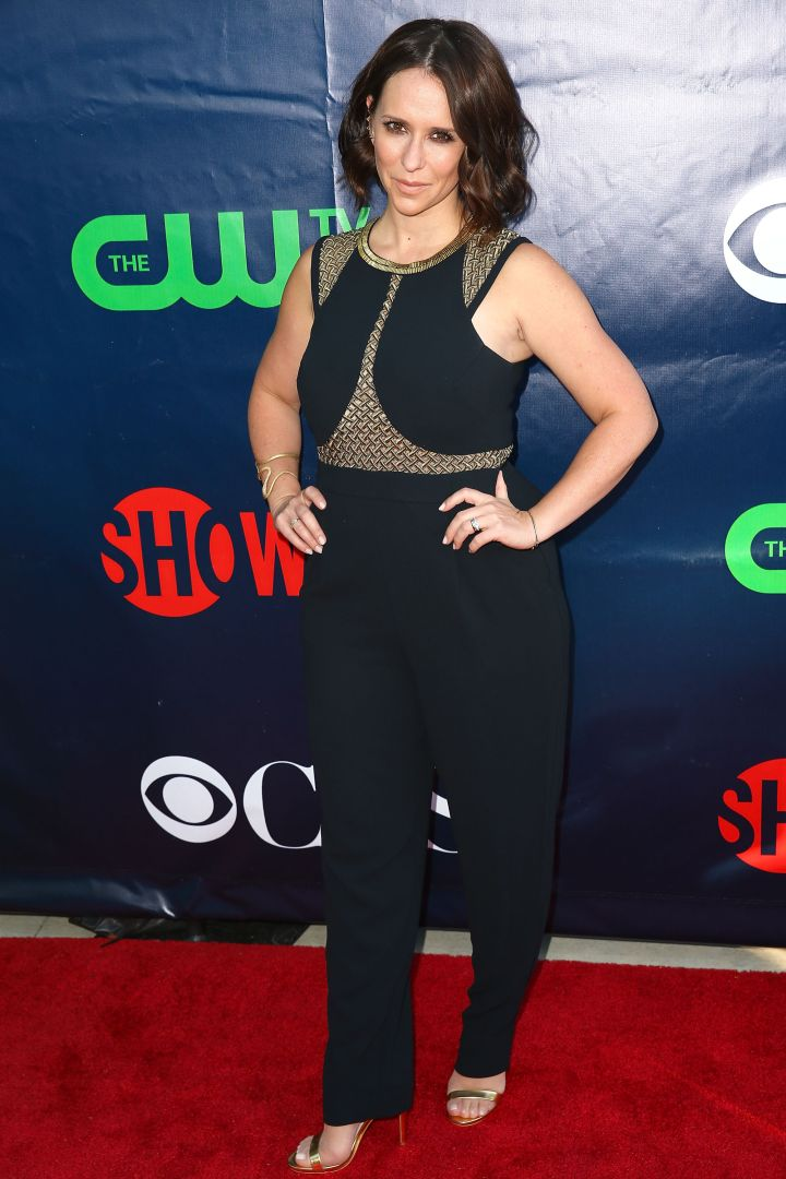 """Now, the hot mom, and 2008's Sexiest Woman on Television, is one of the stars of CBS's """"Criminal Minds."""""""